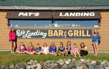 Pats Landing Bar and Grill
