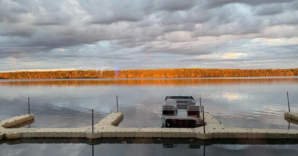 Boat Rentals at Pats Landing