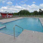 Treeland Farm Swimming