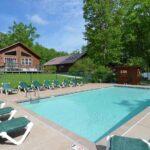 Oak Shores pool