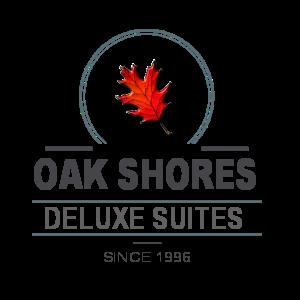 Oak Shores Resort Hayward WI